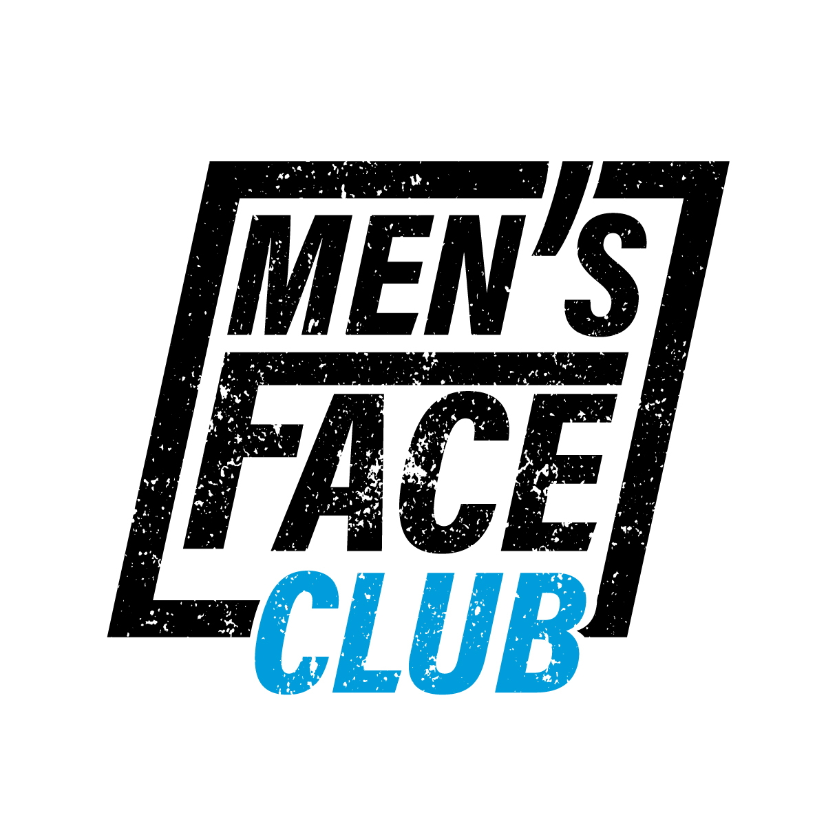 Men's Face Club